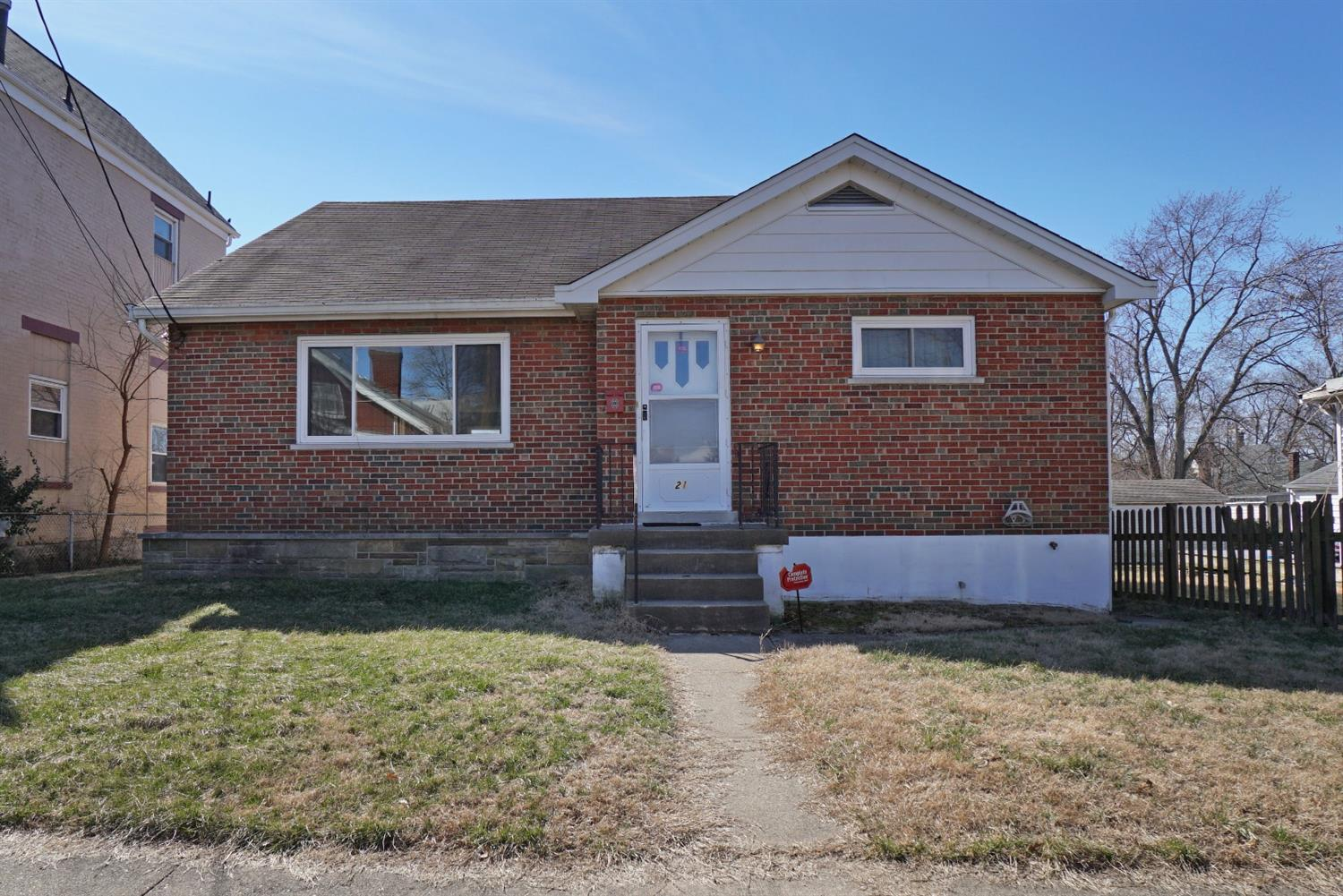 Property for sale at 21 Maple Street, Reading,  Ohio 45215
