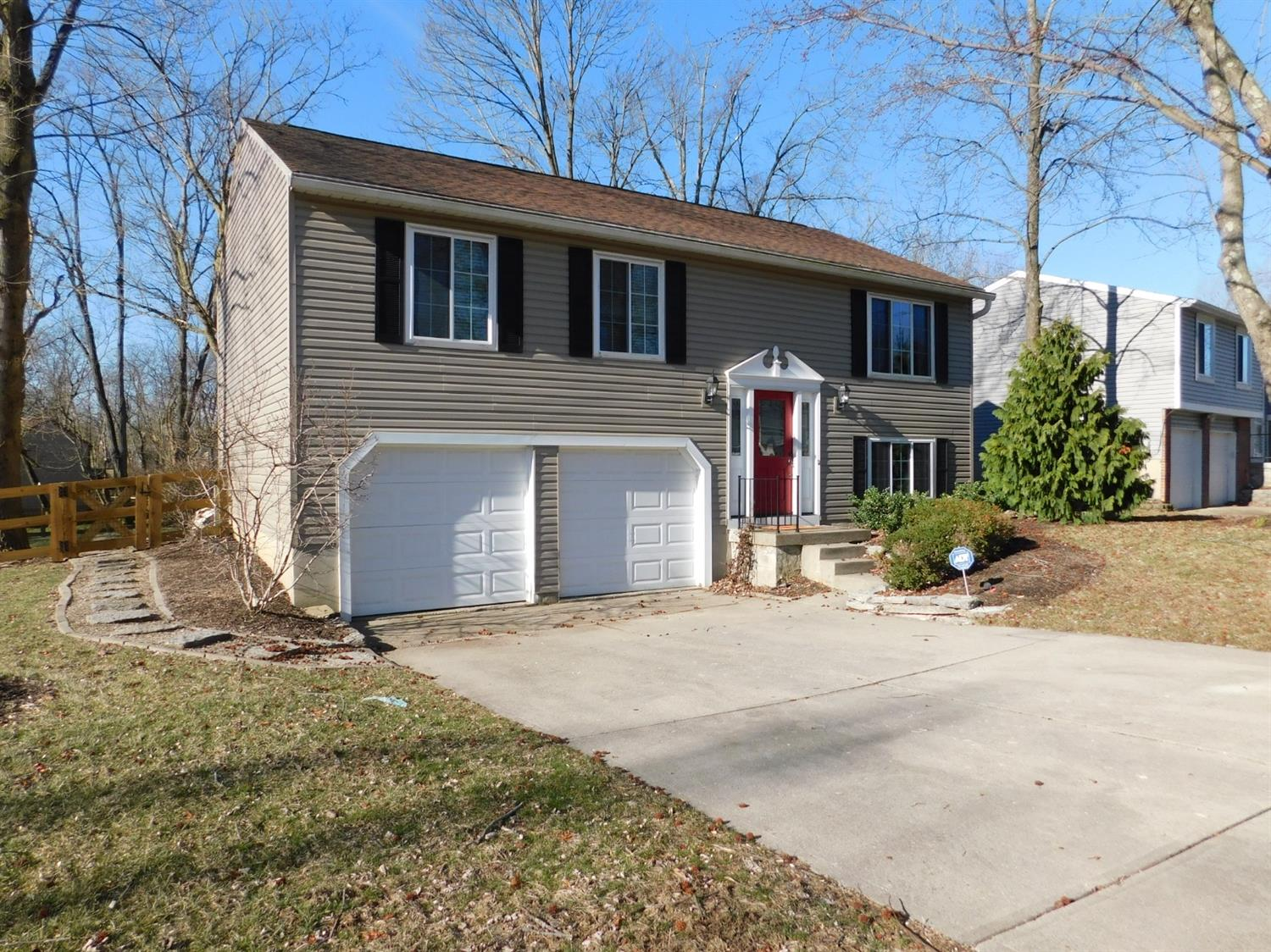 Property for sale at 8570 High Trail Court, Deerfield Twp.,  Ohio 45040