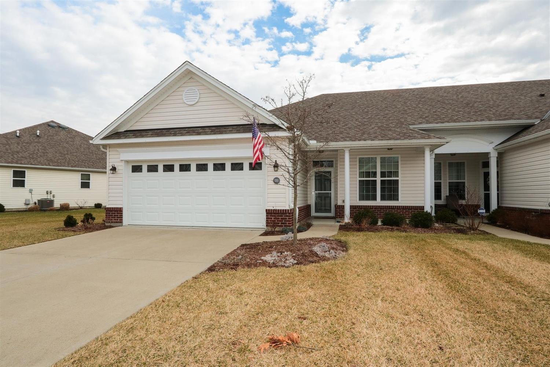 Property for sale at 1351 Grovesedge Drive, Hamilton Twp,  Ohio 45039