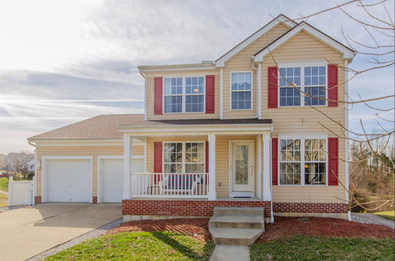Property for sale at 4417 Legacy Greens Drive, Batavia Twp,  Ohio 45103