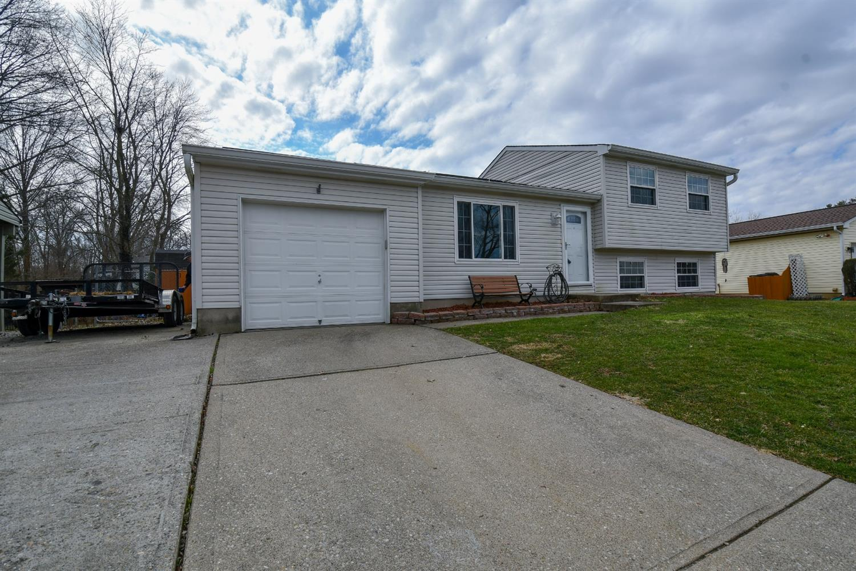 Property for sale at 202 Deer Creek Drive, Amelia,  Ohio 45102