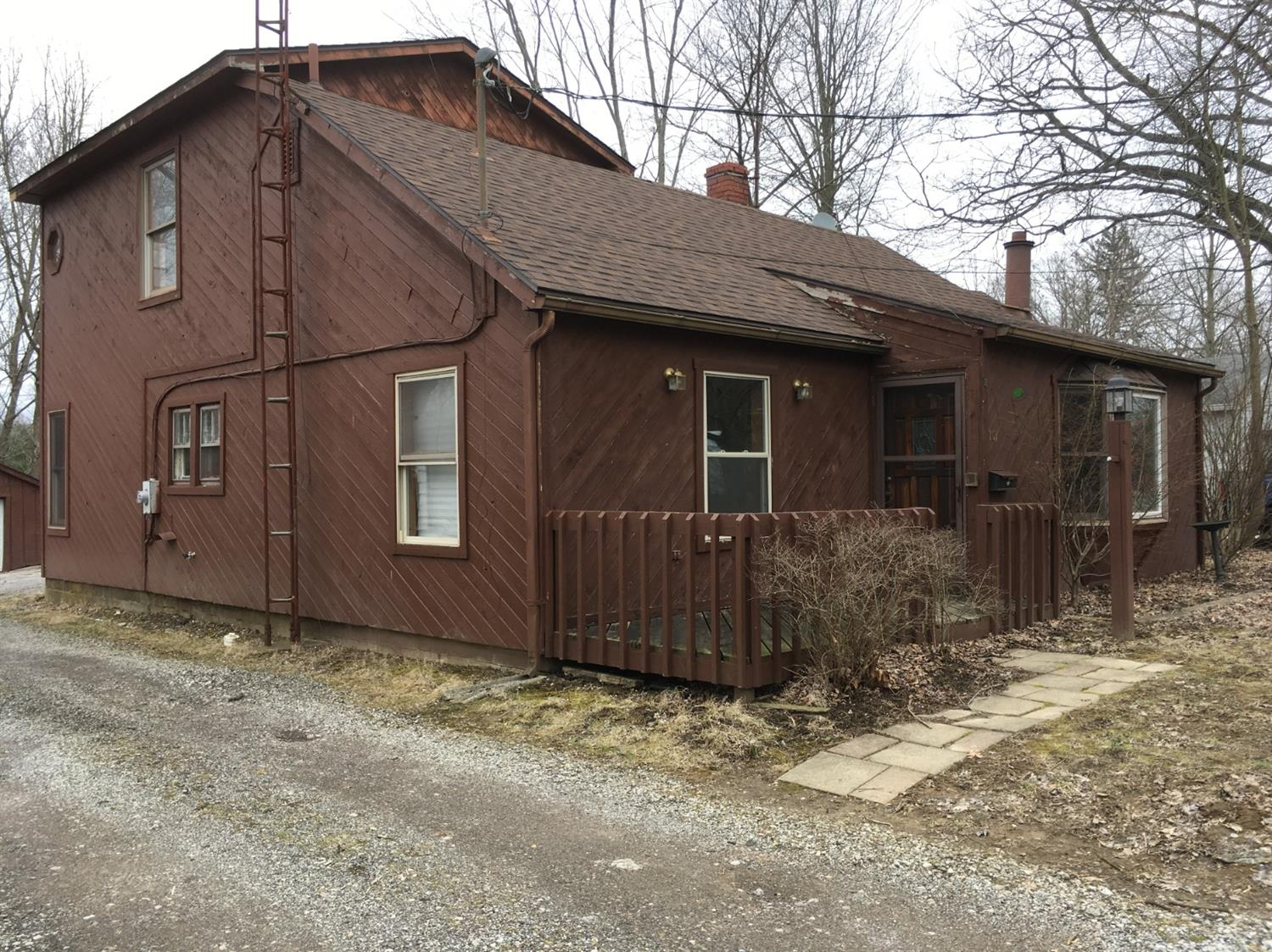 Property for sale at 101 Highlawn Avenue, Morrow,  Ohio 45152