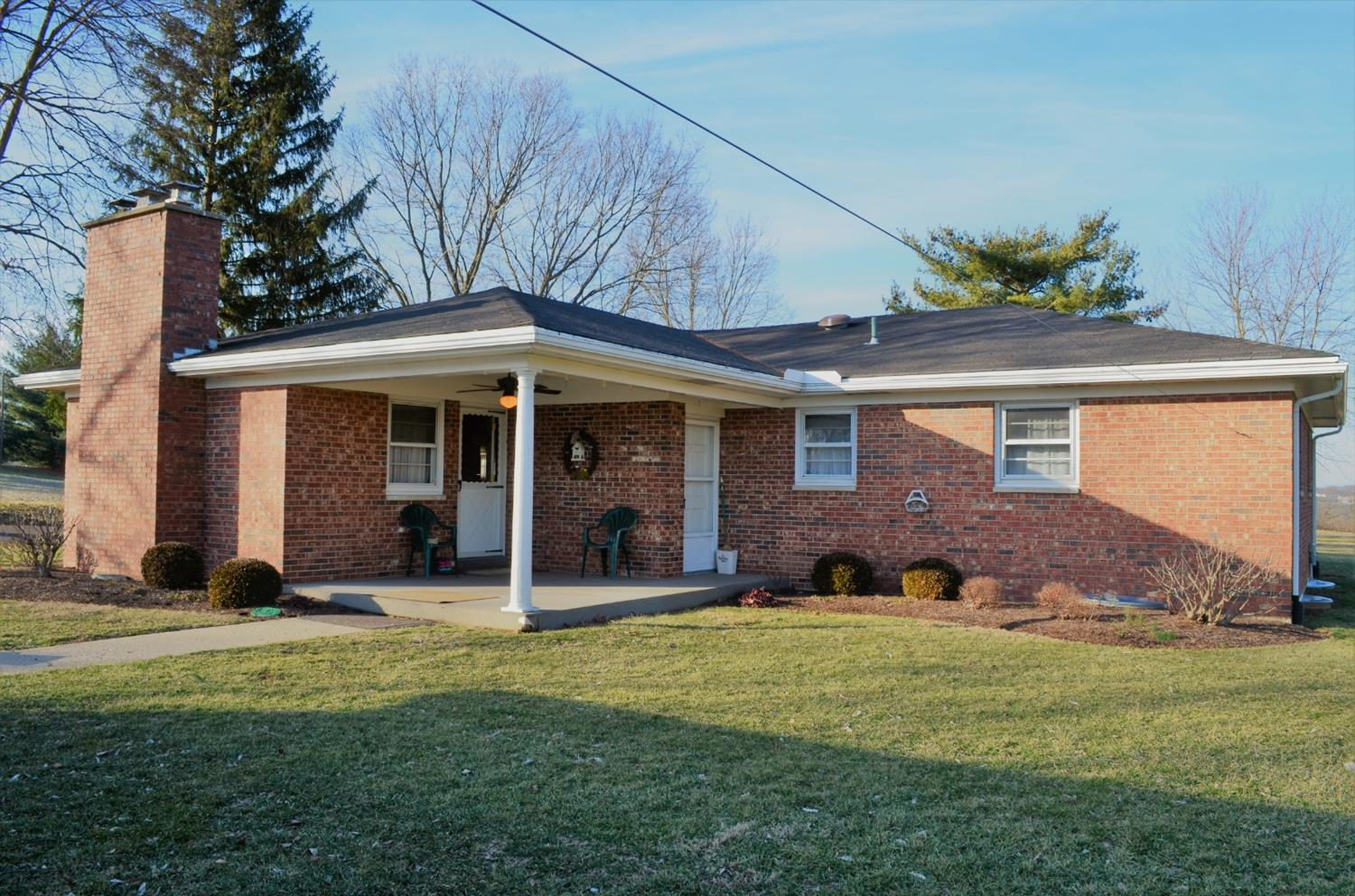Property for sale at 3763 Beal Road, Franklin Twp,  Ohio 45005