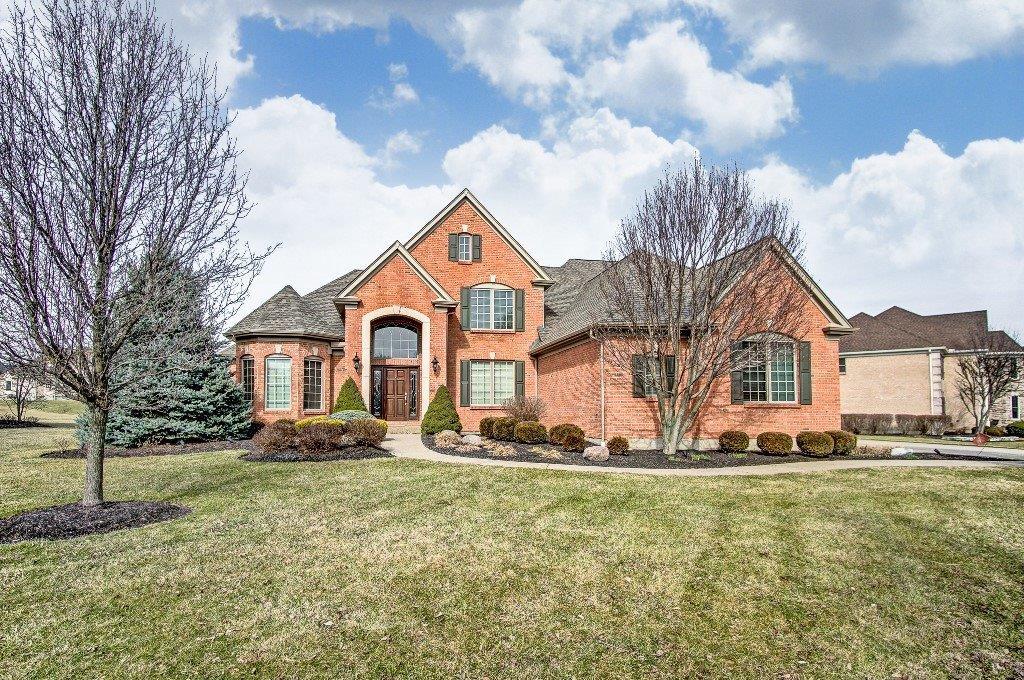 Property for sale at 4688 Homestretch Lane, Deerfield Twp.,  OH 45040