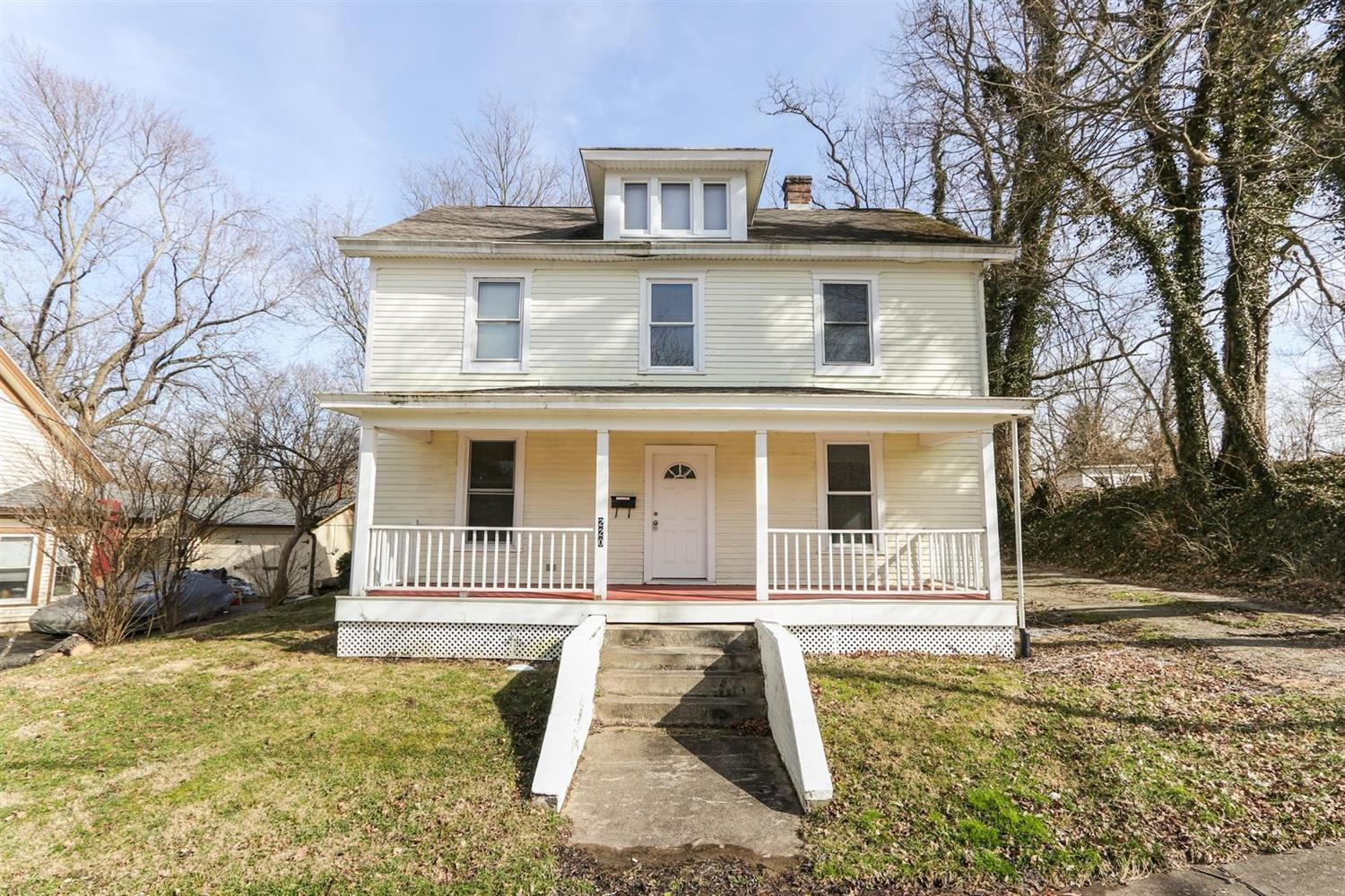Property for sale at 220 S Main Street, Bethel,  Ohio 45106