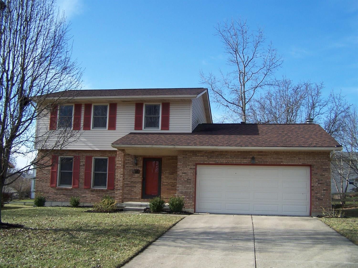 Property for sale at 2733 Jessica Court, Deerfield Twp.,  Ohio 45140
