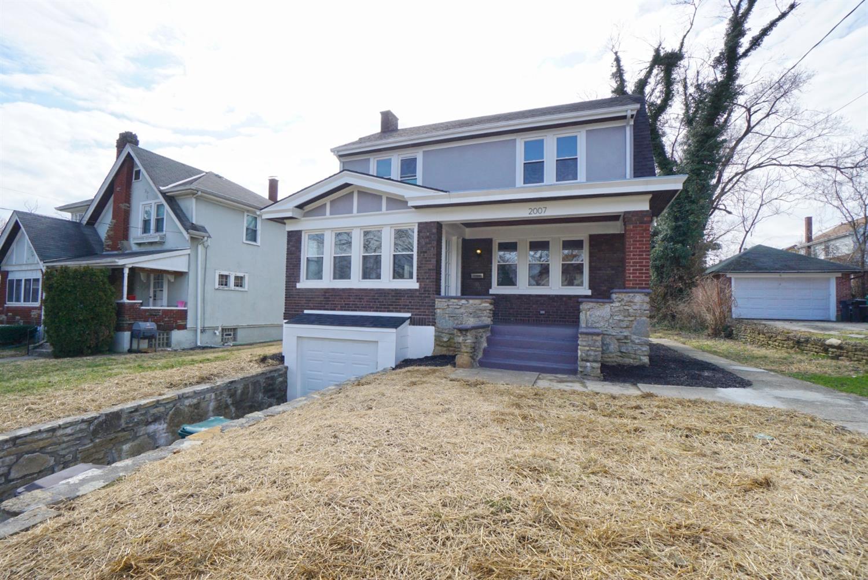 Property for sale at 2007 Crane Avenue, Cincinnati,  Ohio 45207