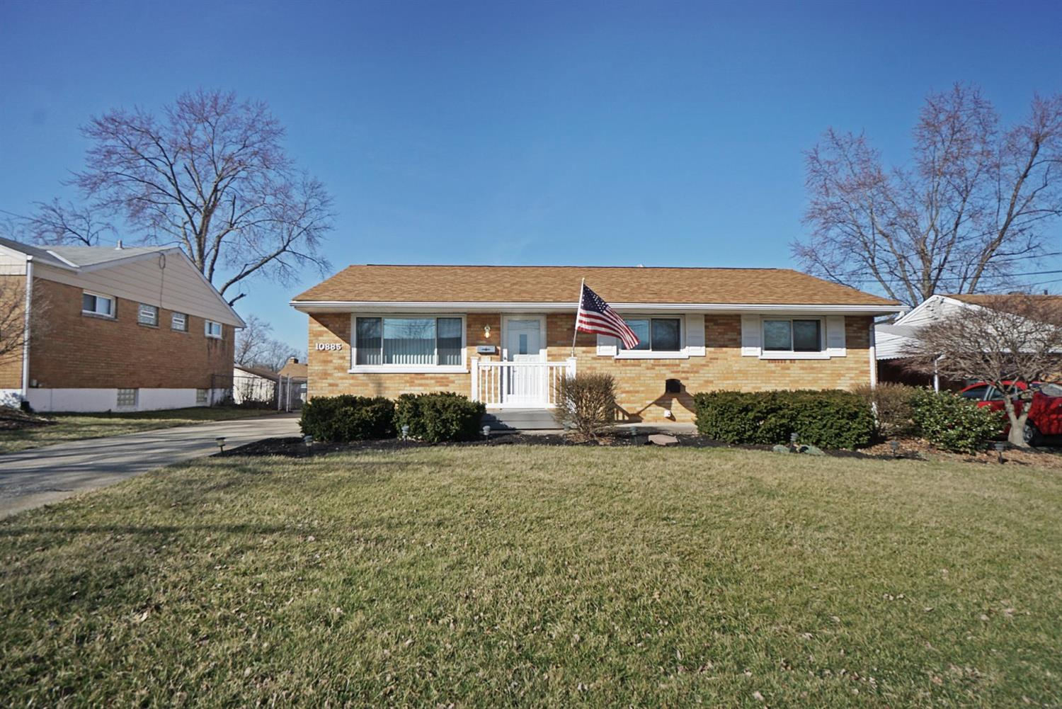 Property for sale at 10885 Willfleet Drive, Sharonville,  Ohio 45241