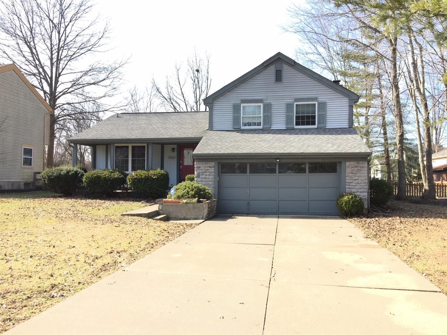 Property for sale at 5449 Old Farm Drive, Deerfield Twp.,  Ohio 45040