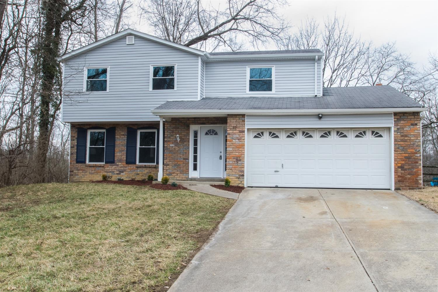 Property for sale at 1206 Oldwick Drive, Reading,  Ohio 45215