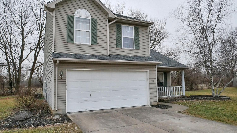 Property for sale at 723 Kenwood Place, Trenton,  Ohio 45067