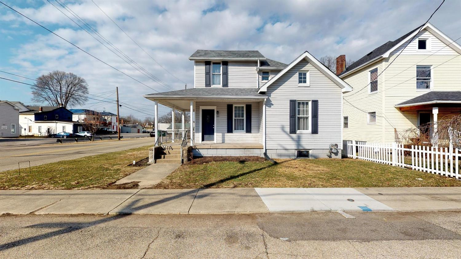 Property for sale at 101 N Second Street, Trenton,  Ohio 45067