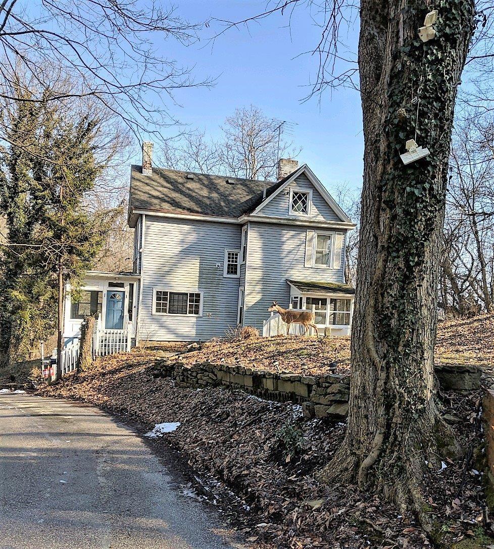 Property for sale at 3589 Linwood Avenue, Cincinnati,  Ohio 45226
