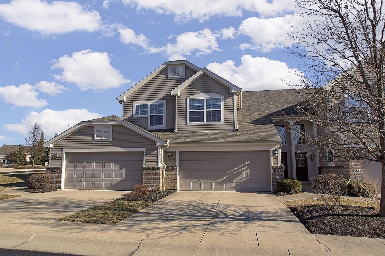 Property for sale at 4331 Marival Drive, Mason,  Ohio 45040