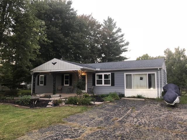 Property for sale at 2412 Cedarville Road, Wayne Twp,  Ohio 45122
