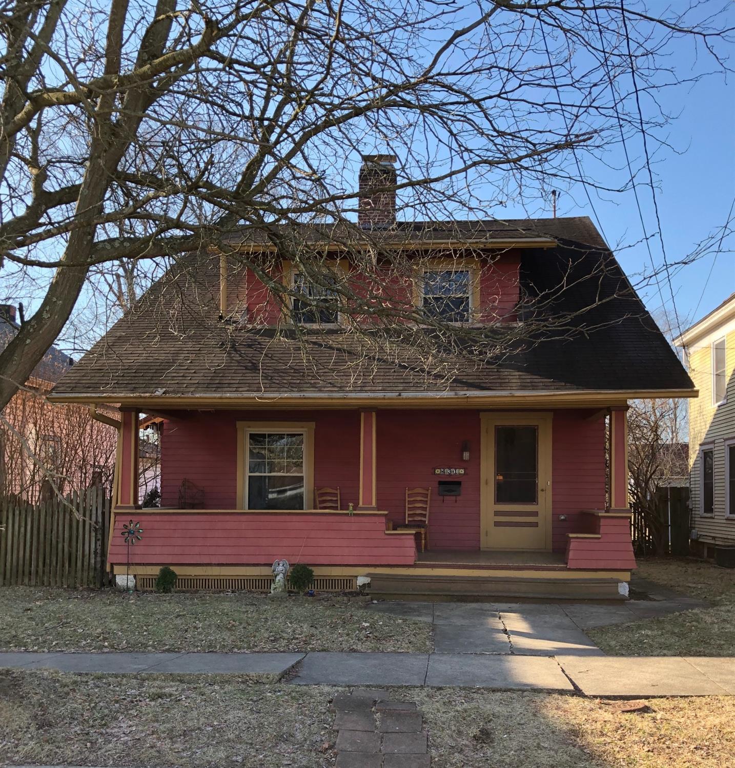 Property for sale at 431 E Silver Street, Lebanon,  Ohio 45036