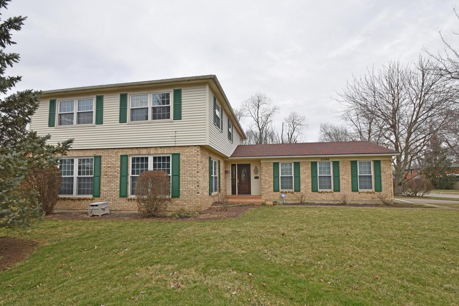 Property for sale at 2396 Mt Vernon Drive, Fairfield,  Ohio 45014