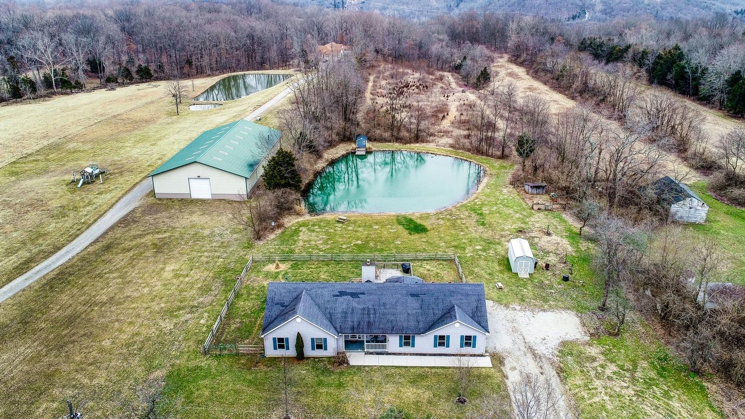 Property for sale at 270 N Nixon Camp Road, Turtle Creek Twp,  Ohio 45054