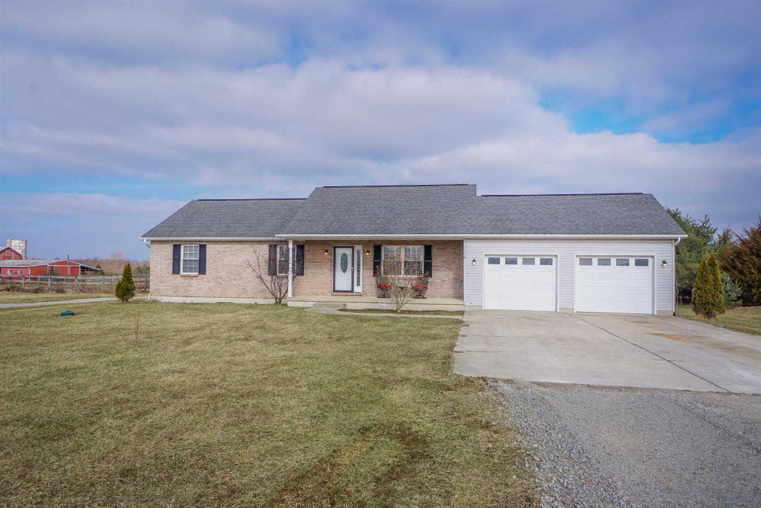Property for sale at 7664 Whitacre Road, Harlan Twp,  Ohio 45107