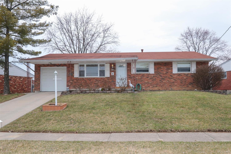 Property for sale at 4308 Glenhaven Road, Delhi Twp,  Ohio 45238