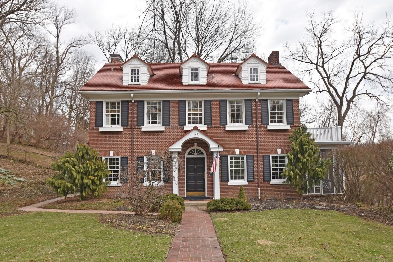 Property for sale at 124 Glenmary Avenue, Cincinnati,  Ohio 45220