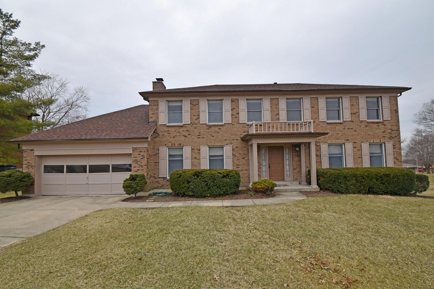 Property for sale at 9617 Friar Tuck Drive, West Chester,  Ohio 45069