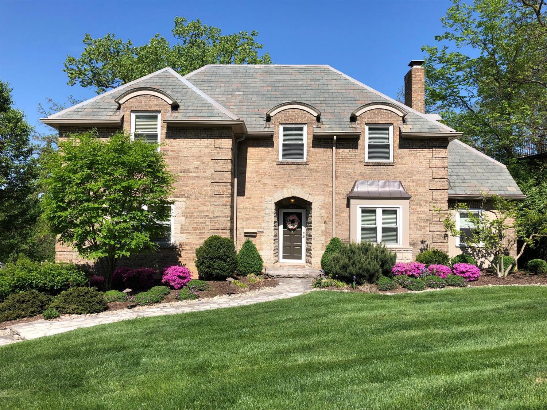 Property for sale at 1032 Clifton Hills Avenue, Cincinnati,  Ohio 45220