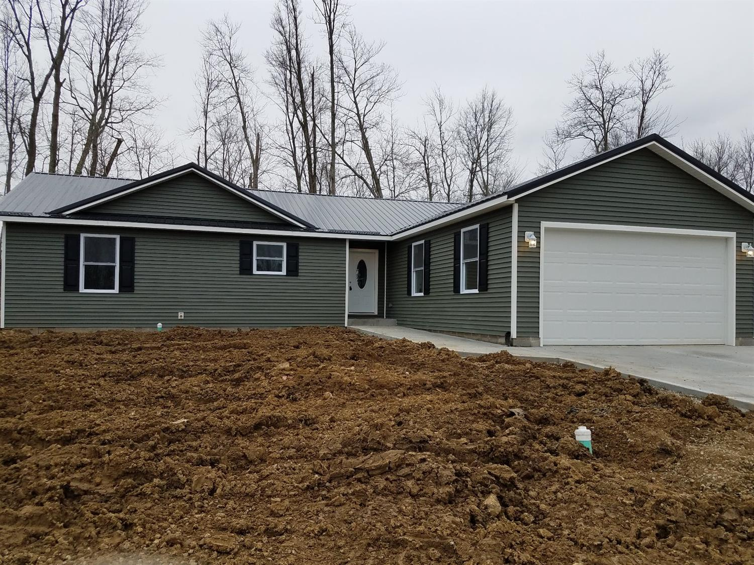 Property for sale at 525 Mill Street, Blanchester,  Ohio 45107