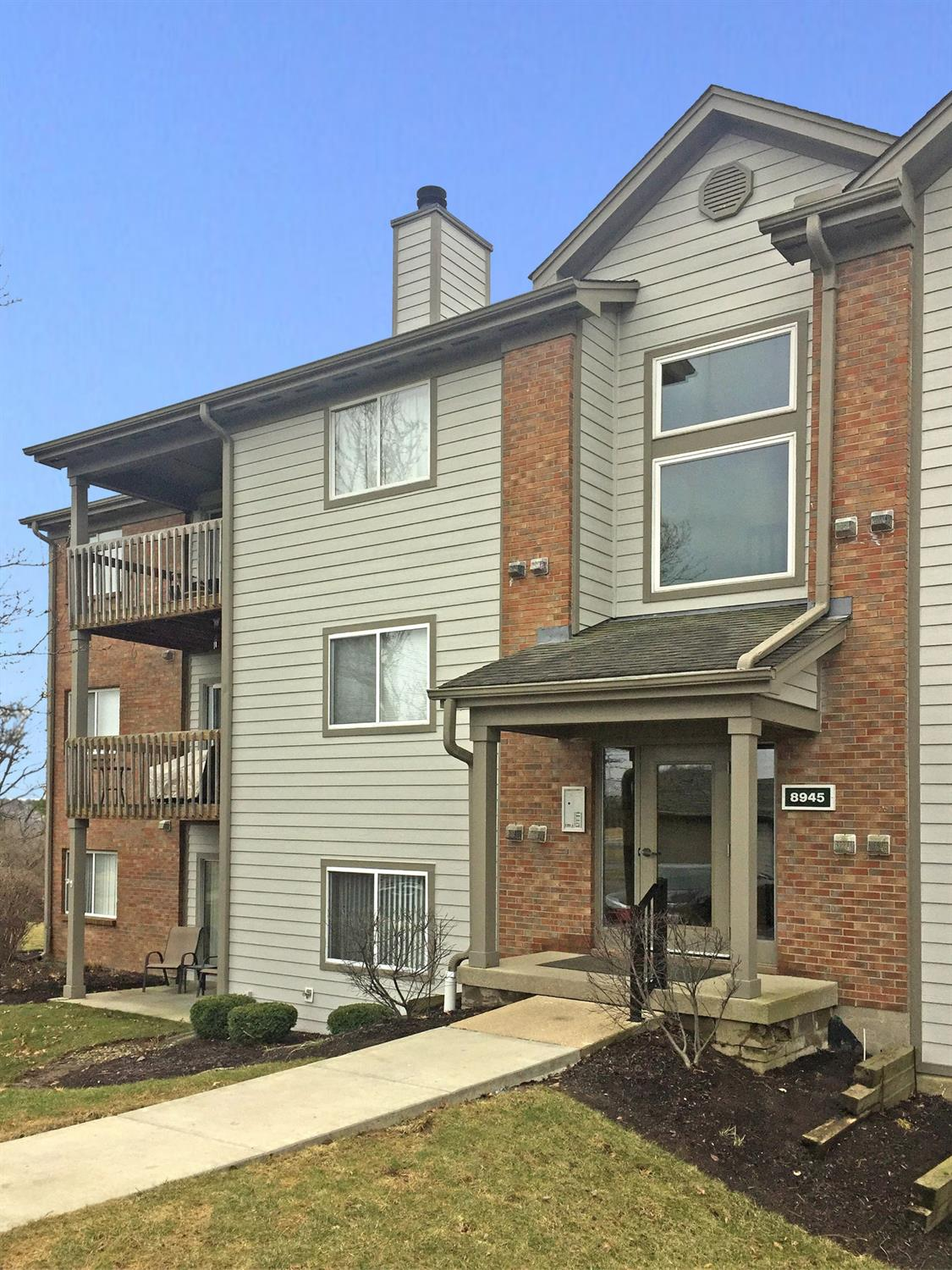 Property for sale at 8945 Eagleview Drive Unit: 8, West Chester,  Ohio 45069