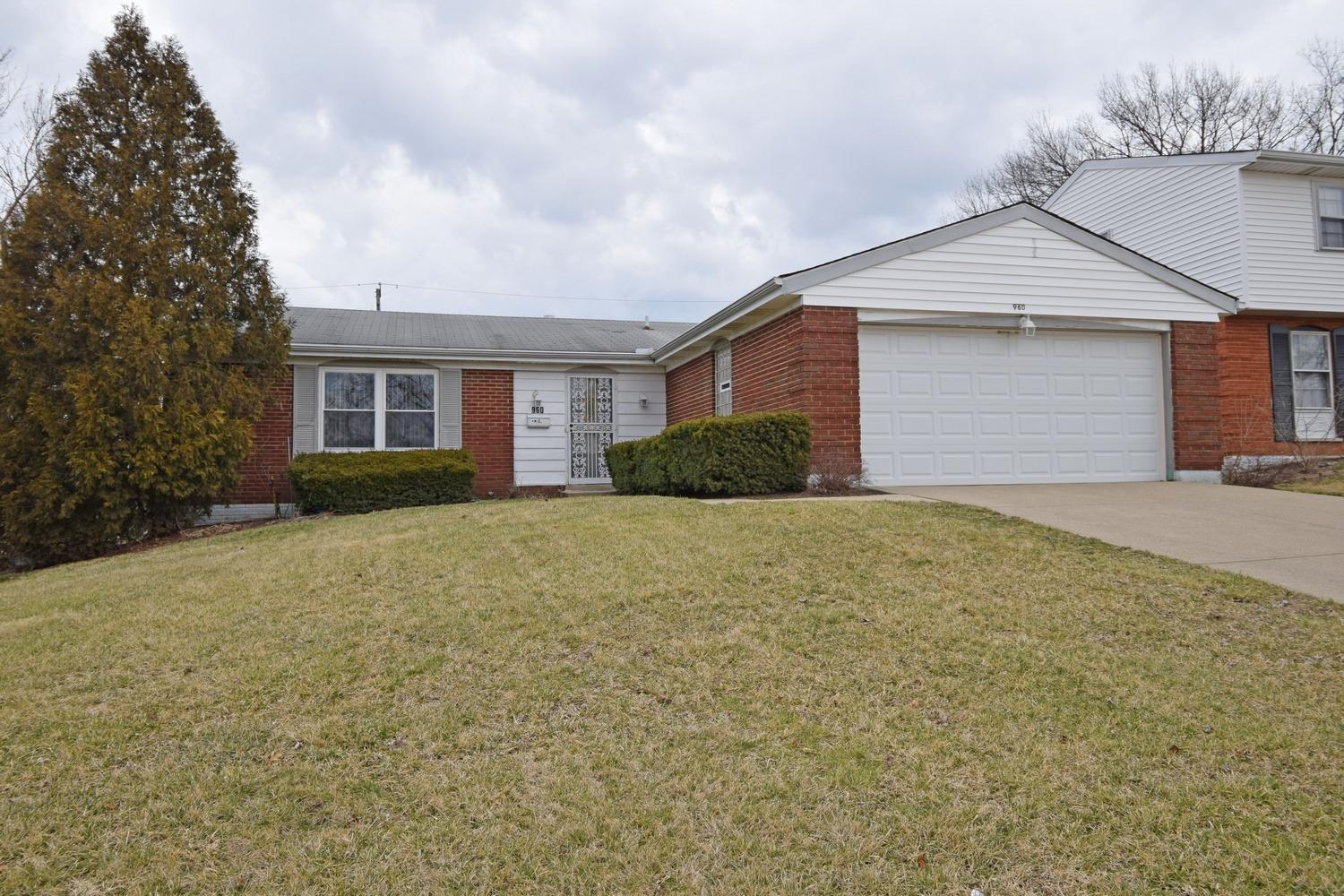 Property for sale at 960 Havensport Drive, Forest Park,  Ohio 45240