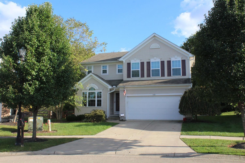 Property for sale at 3185 Yellowtail Terrace, Hamilton Twp,  Ohio 45152