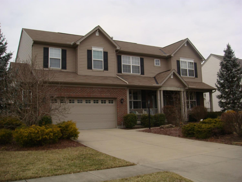 Property for sale at 529 Gorham Drive, Hamilton,  Ohio 45013