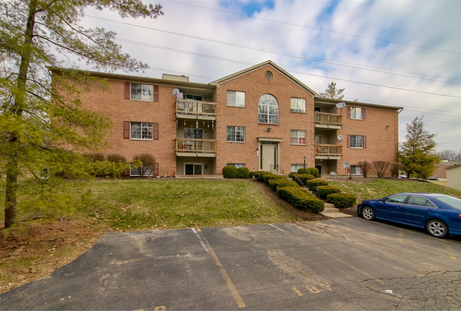 Property for sale at 1605 W Augusta Boulevard Unit: 188, Fairfield,  Ohio 45014