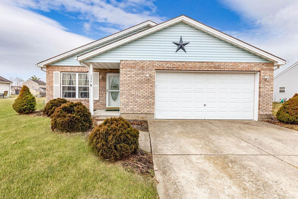 Property for sale at 7239 Brookstone Drive, Franklin Twp,  Ohio 45005