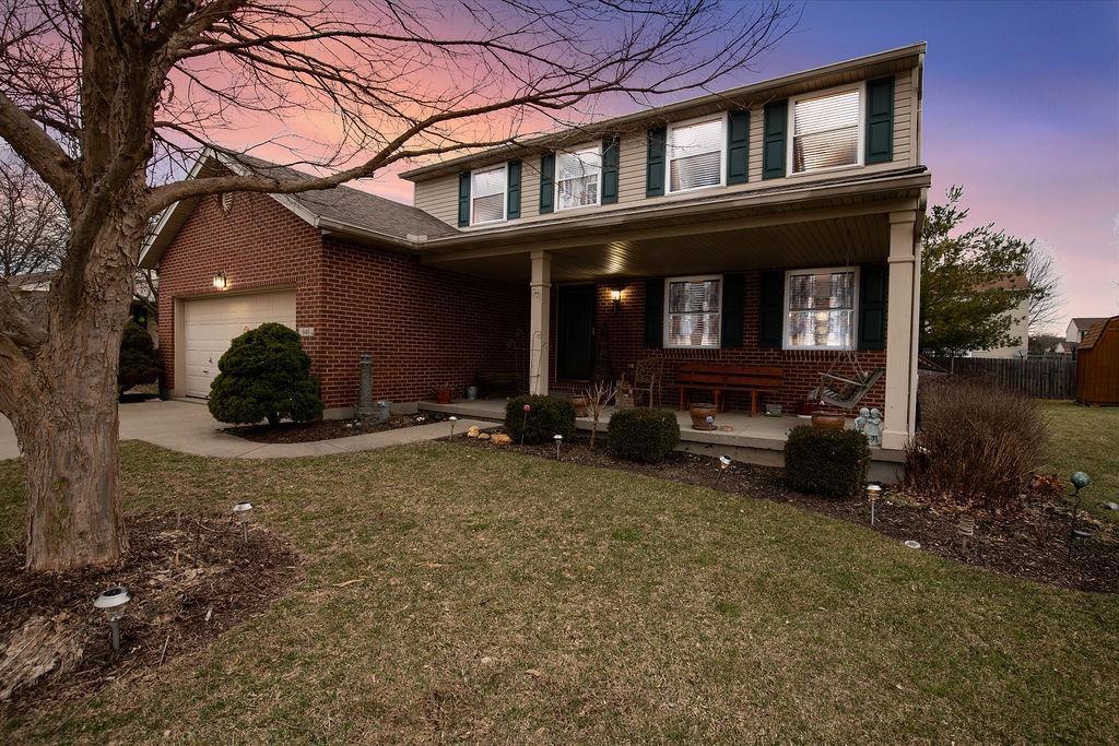 Property for sale at 948 Greenwood Court, Trenton,  Ohio 45067