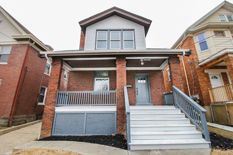 Property for sale at 1919 Crane Avenue, Cincinnati,  Ohio 45207