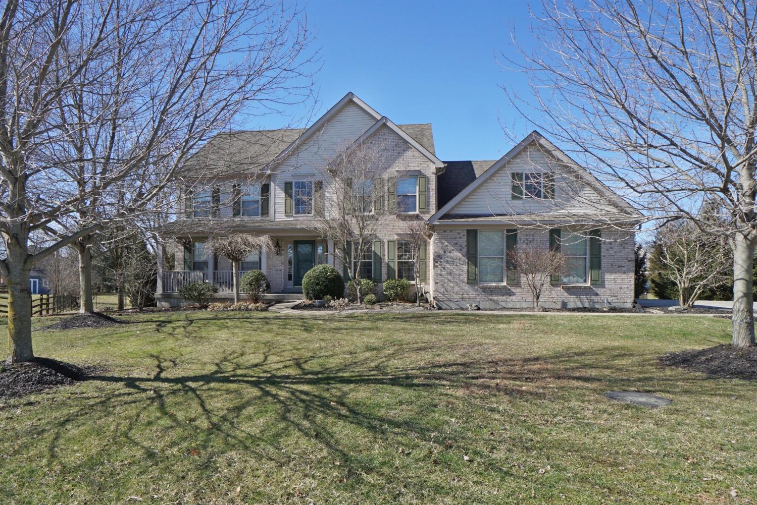 Property for sale at 1155 Cheltenham Place, Hamilton Twp,  Ohio 45039