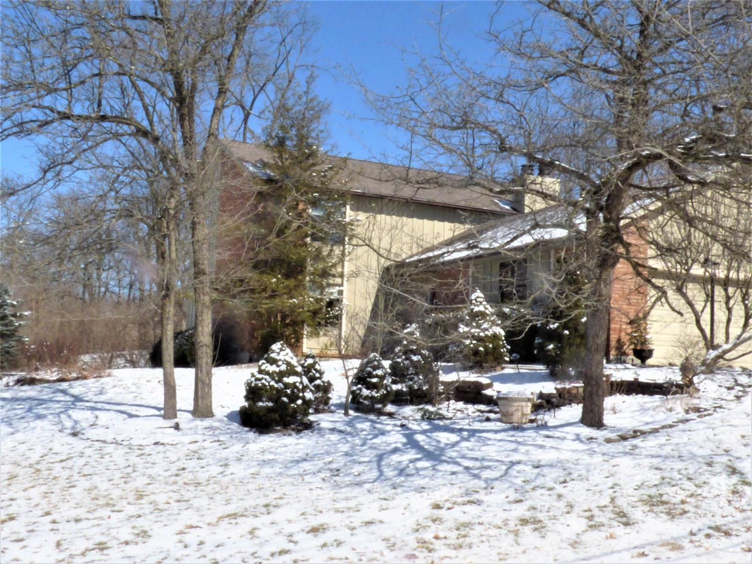 Property for sale at 5514 Heron Drive, West Chester,  Ohio 45069