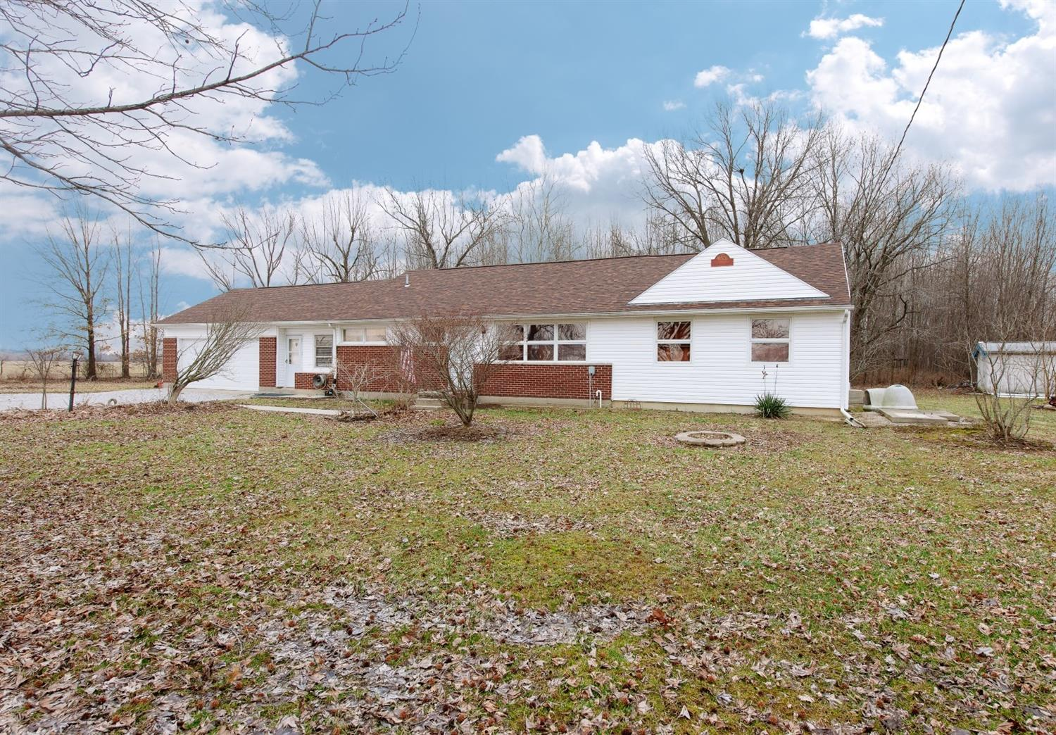 Property for sale at 10536 Pleasant Plain Road, Harlan Twp,  Ohio 45162
