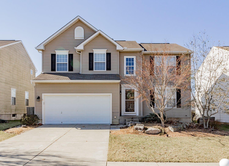 Property for sale at 5608 Appaloosa Circle, Hamilton Twp,  Ohio 45152