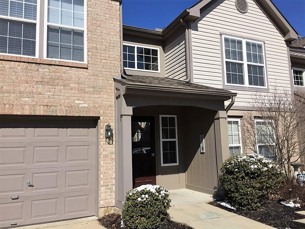 Property for sale at 7196 Fieldstone Court Unit: D, Sharonville,  Ohio 45241