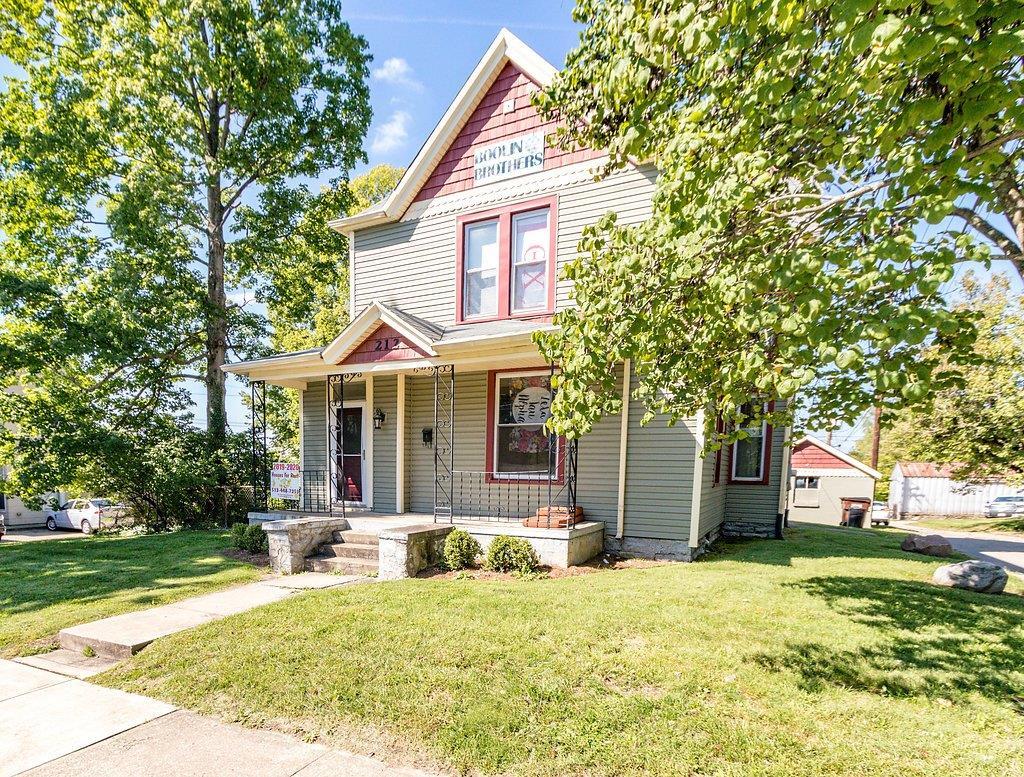 Property for sale at 212 S College Avenue, Oxford,  Ohio 45056