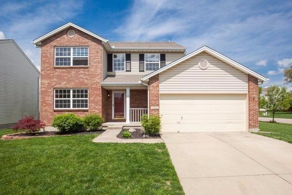Property for sale at 7861 Birchwood Court, Deerfield Twp.,  Ohio 45040