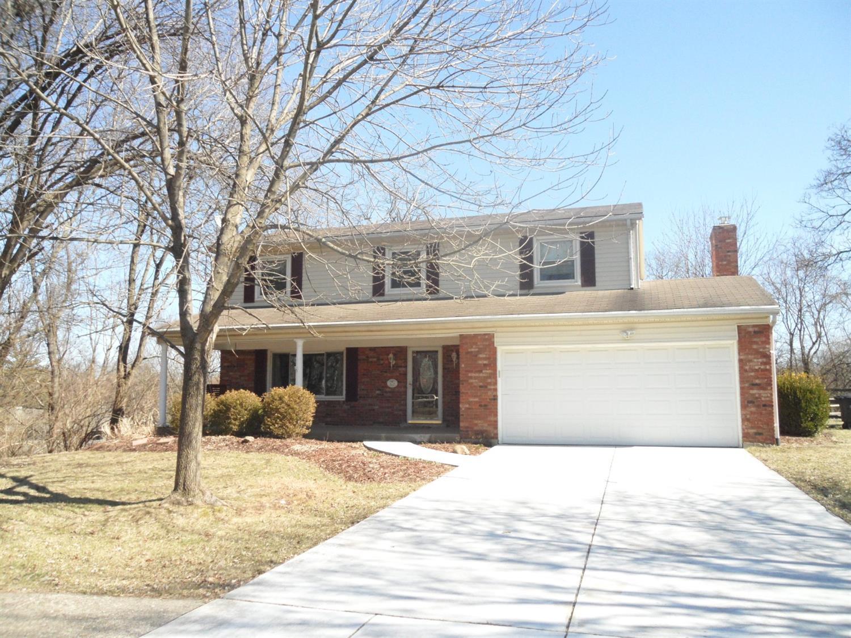 Property for sale at 2178 Edinburg Court, Fairfield,  Ohio 45014