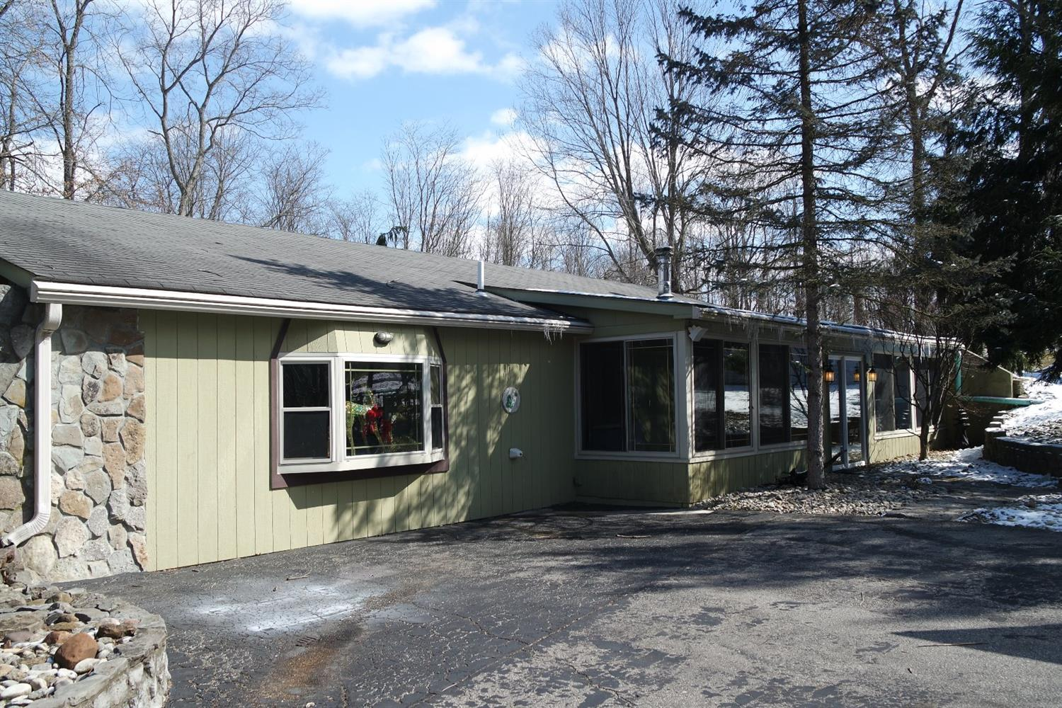 Property for sale at 3521 Lucas Road, Wayne Twp,  Ohio 45107