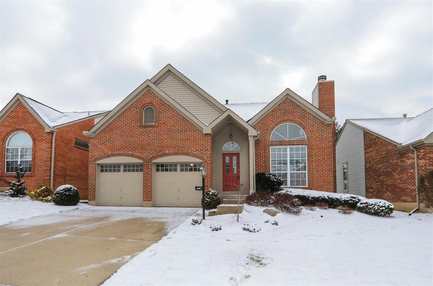 Property for sale at 11774 Tennyson Drive, Sharonville,  Ohio 45241