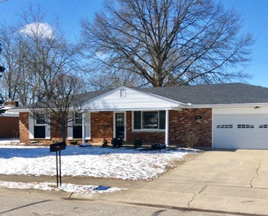 Property for sale at 415 John Street, Trenton,  Ohio 45067