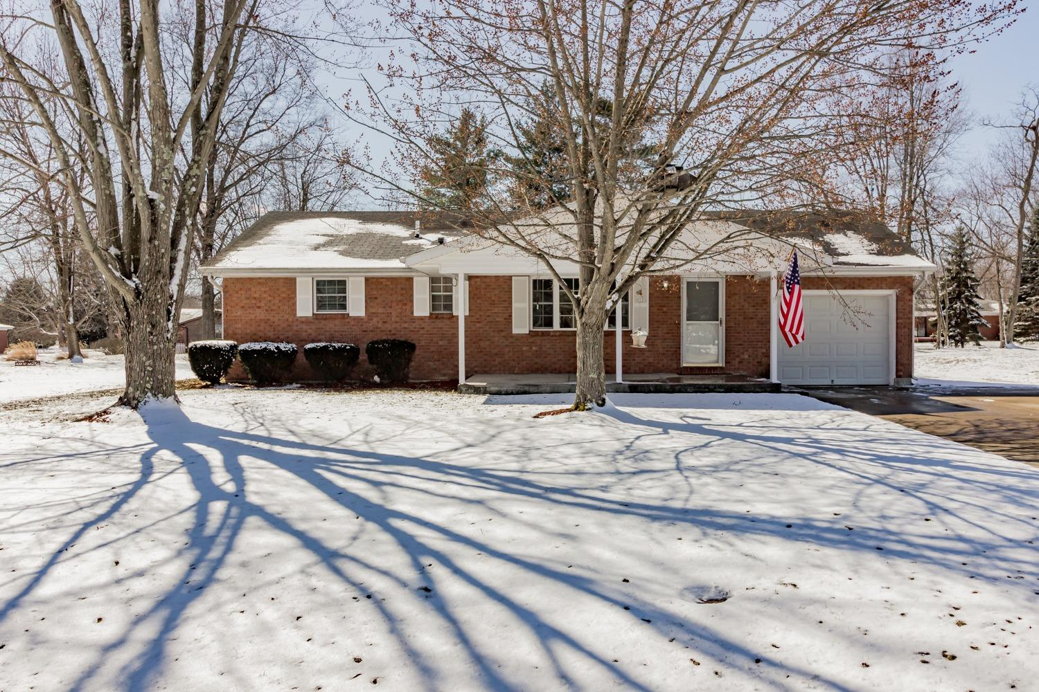 Property for sale at 7504 Brock Drive, Blanchester,  Ohio 45107