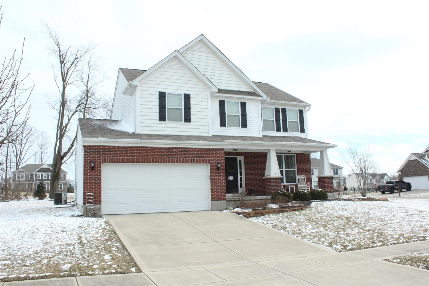 Property for sale at 1740 Goldenrod Court, Turtle Creek Twp,  Ohio 45036