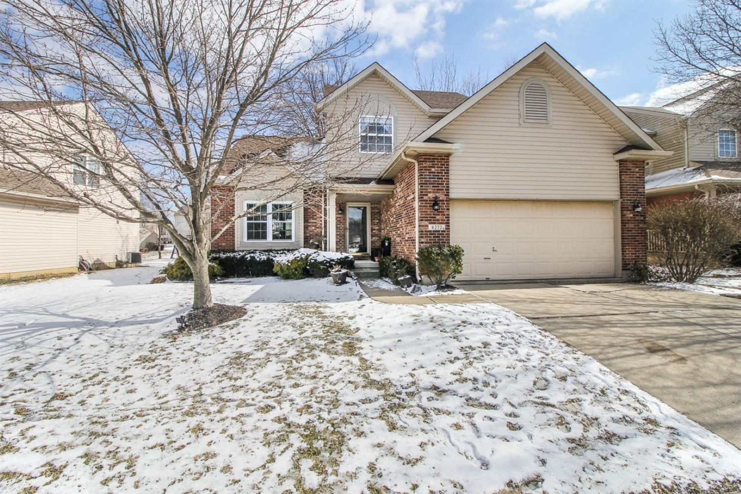 Property for sale at 8272 Simpson Creek Way, Deerfield Twp.,  Ohio 45040